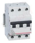 Wyłącznik nadprądowy RX3 B16A 3P
