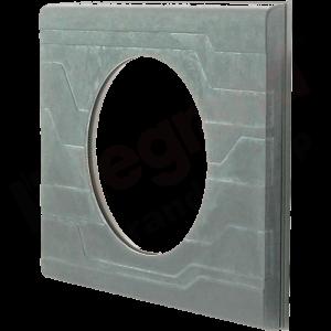 CELIANE RAMKA STRUKTURA METAL  X1 (069041)